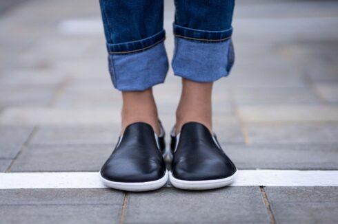 Barefoot Sneakers - Be Lenka Eazy - Black - 4
