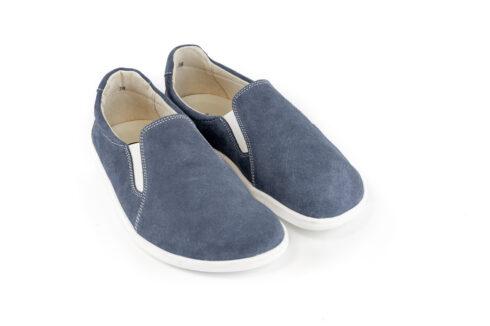 Barefoot Sneakers - Be Lenka Eazy - Navy - 3