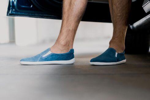 Barefoot Sneakers - Be Lenka Eazy - Navy - 4