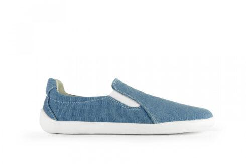 Barefoot Sneakers - Be Lenka Eazy - Vegan - Blue - 1