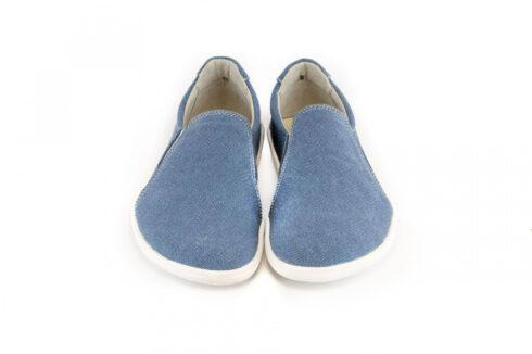 Barefoot Sneakers - Be Lenka Eazy - Vegan - Blue - 3