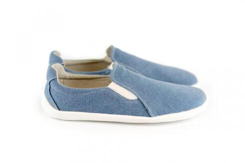 Barefoot Sneakers - Be Lenka Eazy - Vegan - Blue - 5