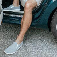 Barefoot Sneakers - Be Lenka Eazy - Vegan - Sand - 1