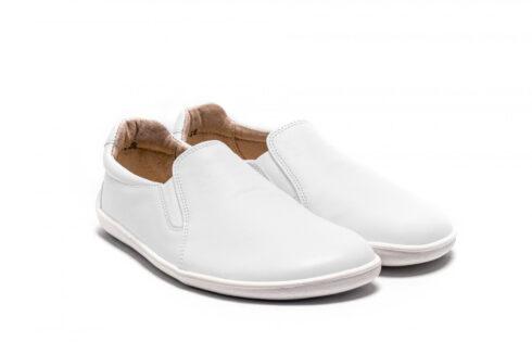 Barefoot Sneakers - Be Lenka Eazy - White - 3
