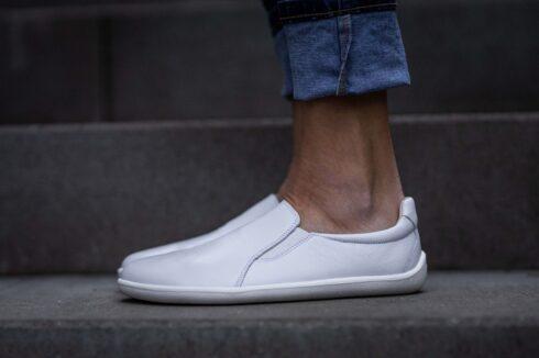 Barefoot Sneakers - Be Lenka Eazy - White - 4
