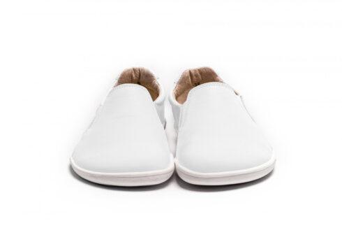 Barefoot Sneakers - Be Lenka Eazy - White - 5