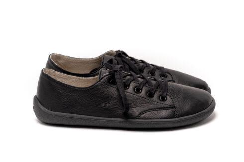 Barefoot Sneakers - Be Lenka Prime - Black - 3