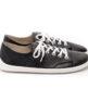 Barefoot Sneakers - Be Lenka Prime - Black & White - 2