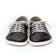 Barefoot Sneakers - Be Lenka Prime - Black & White - 4