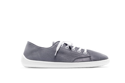 Barefoot Sneakers - Be Lenka Prime - Grey - 1