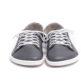 Barefoot Sneakers - Be Lenka Prime - Grey - 2