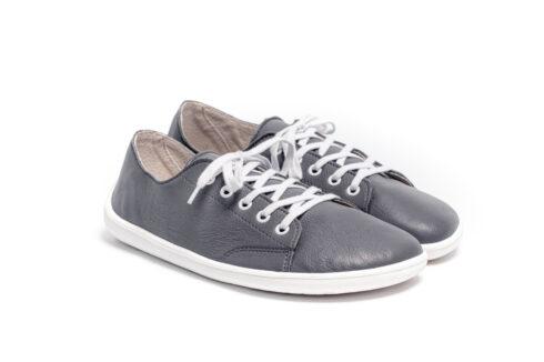 Barefoot Sneakers - Be Lenka Prime - Grey - 4
