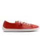 Barefoot Sneakers - Be Lenka Prime - Red - 1