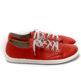 Barefoot Sneakers - Be Lenka Prime - Red - 2