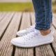 Barefoot Sneakers - Be Lenka Prime - White - 2