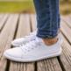 Barefoot Sneakers - Be Lenka Prime - White - 1