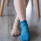 Barefoot Socks - Low-Cut - Bikes - 1