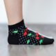 Barefoot Socks - Low-Cut - Cherries - 2