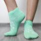 Barefoot Socks - Low-Cut - Cherry Blossom - 3