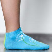 Barefoot Socks - Low-Cut - Dandelion - 2