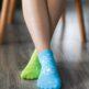 Barefoot Socks - Low-Cut - Dandelion - 1