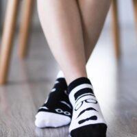 Barefoot Socks - Low-Cut - Gentleman - 1
