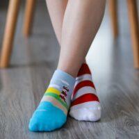 Barefoot Socks - Low-Cut - Lighthouse - 1