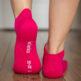 Barefoot Socks - Low-Cut - Pink - 2