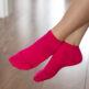Barefoot Socks - Low-Cut - Pink - 3