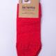 Barefoot Socks - Low-Cut - Red - 2