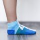Barefoot Socks - Low-Cut - Sailboat - 2