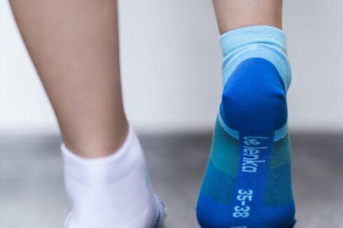 Barefoot Socks - Low-Cut - Sailboat - 4