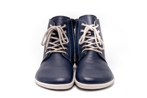 Barefoot shoes – Be Lenka Nord – Navy - 4