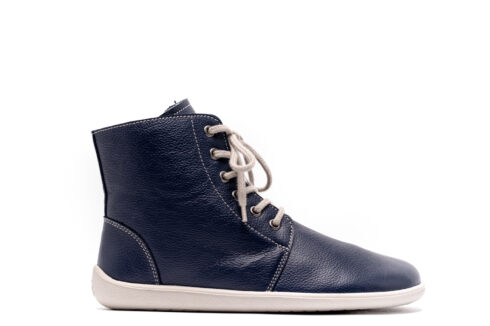 Barefoot shoes – Be Lenka Nord – Navy - 1