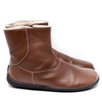 Barefoot shoes – Be Lenka Polar – Brown - 3