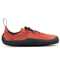 Barefoot Shoes Be Lenka Trailwalker - Clay Red - 1