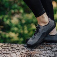 Barefoot Shoes Be Lenka Trailwalker - Grey - 2