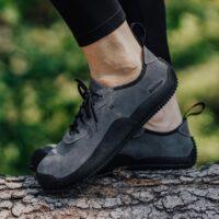 Barefoot Shoes Be Lenka Trailwalker - Grey - 1
