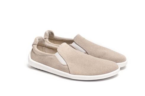 Barefoot Sneakers - Be Lenka Eazy - Vegan - Sand '21 - 6