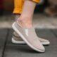 Barefoot Sneakers - Be Lenka Eazy - Vegan - Sand '21 - 1