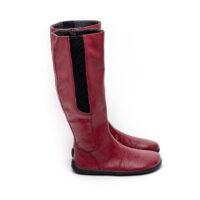 Barefoot long boots – Be Lenka Sierra - Ruby - 2