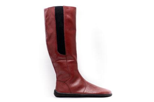 Barefoot long boots – Be Lenka Sierra - Ruby - 1