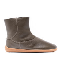 Barefoot shoes – Be Lenka Polar - Olive Green - 1