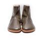 Barefoot shoes – Be Lenka Polar - Olive Green - 4