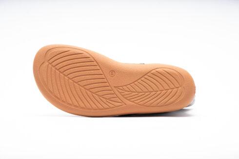 Barefoot shoes – Be Lenka Polar - Olive Green - 5