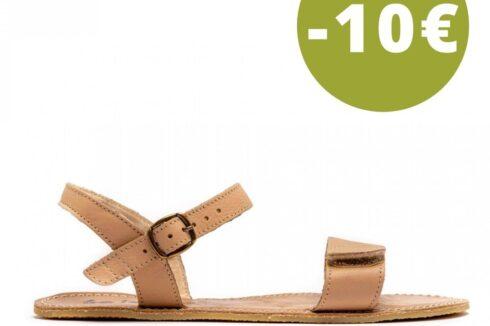 Barefoot Sandals - Be Lenka Grace - Brown - 1