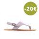 Barefoot Sandals - Be Lenka Promenade - Light Lilac - 1