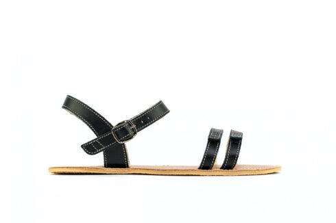 Barefoot Sandals - Be Lenka Summer - Black - 2