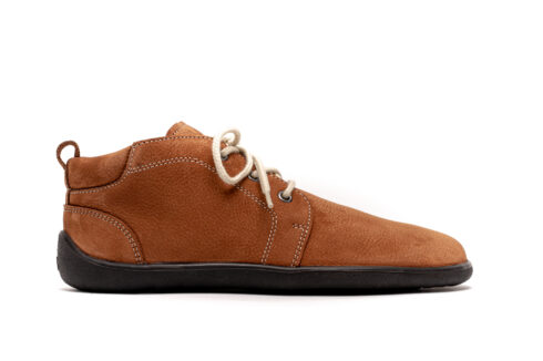Barefoot Shoes - Be Lenka All-year - Icon - Cognac - 1