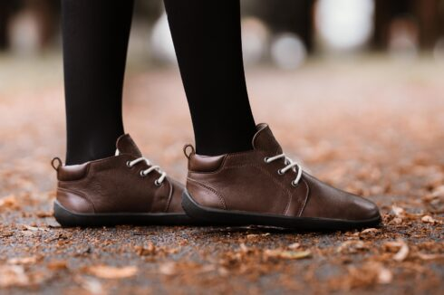 Barefoot Shoes - Be Lenka All-year - Icon - Dark Brown - 2